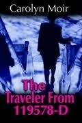 book cover of The Traveler from 119578-D