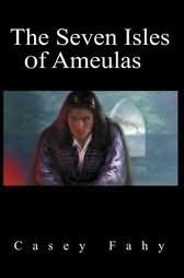 book cover of The Seven Isles of Ameulas
