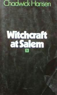 book cover of Witchcraft at Salem