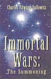 book cover of Immortal Wars: The Summoning