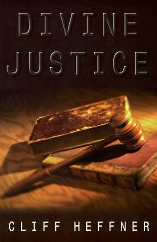 book cover of Divine Justice