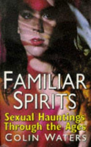 book cover of Familiar Spirits