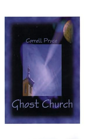 book cover of Ghost Church : The Mission of Repentance