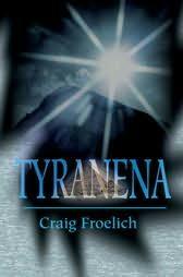 book cover of Tyranena