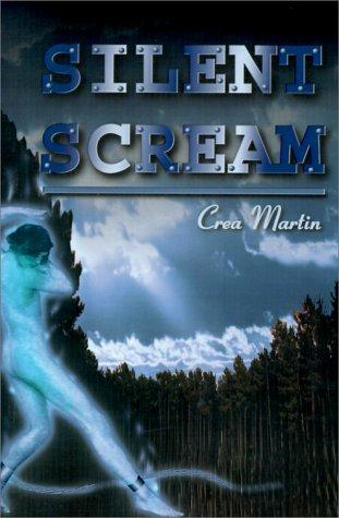 book cover of Silent Scream