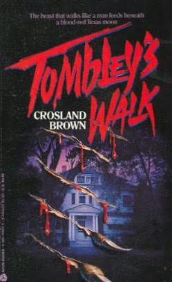 book cover of Tombley\'s Walk