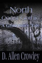 book cover of North Coast Gothic