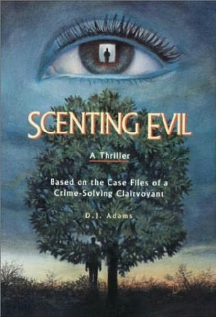 book cover of Scenting Evil
