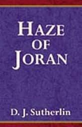 book cover of Haze of Joran