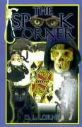 book cover of The Spook Corner