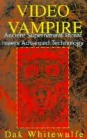 book cover of Video Vampire