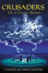 book cover of Crusaders of a Dying Breed