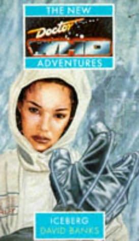 book cover of Iceberg
