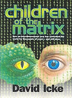 book cover of Children of the Matrix