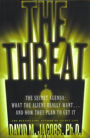 book cover of The Threat
