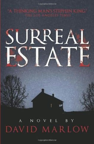 book cover of Surreal Estate