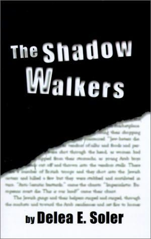 book cover of The Shadow Walkers