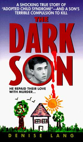 book cover of The Dark Sun