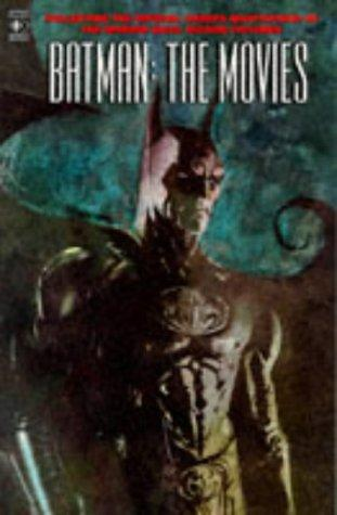 book cover of Batman: the Movies