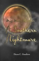 book cover of Miss Mary Weather