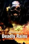 book cover of Deadly Rains