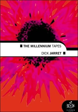 book cover of The Millennium Tapes