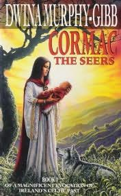 book cover of Cormac: The Seers