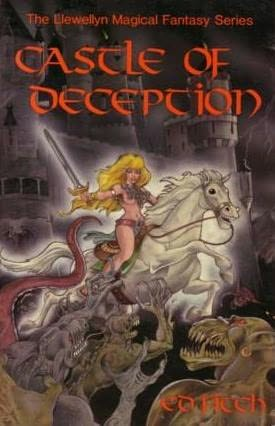 book cover of Castle of Deception