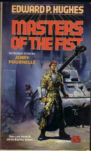 book cover of Masters of the Fist