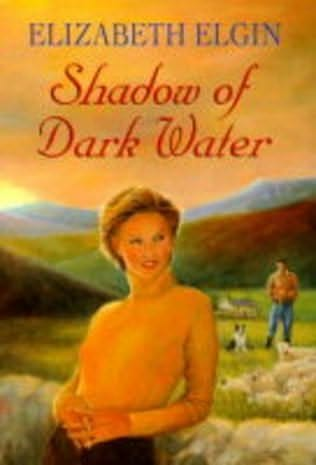 book cover of Shadow of Dark Water