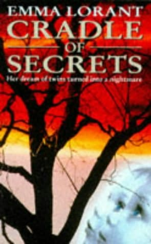book cover of Cradle of Secrets