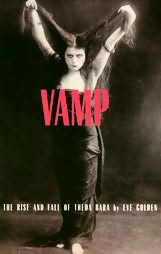 book cover of Vamp