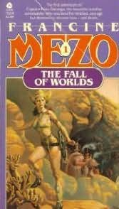 book cover of Fall of Worlds