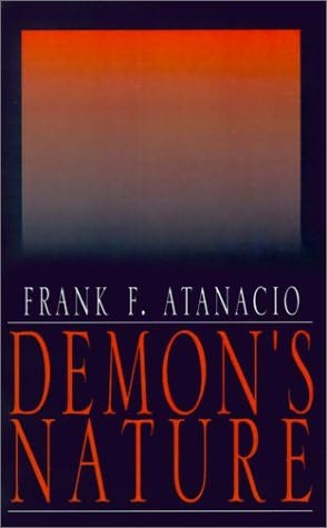book cover of Demon\'s Nature