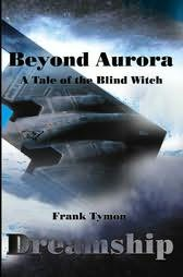 book cover of Beyond Aurora: Dreamship