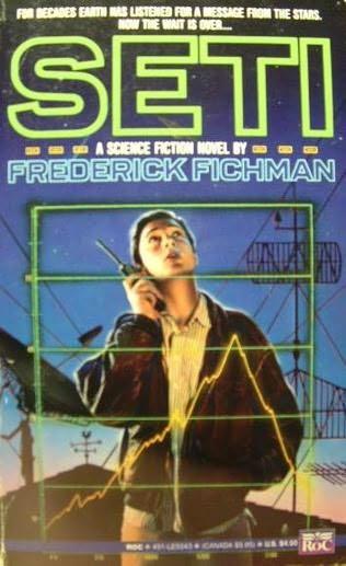 book cover of Seti