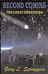 book cover of Second Coming: The Great Awakening