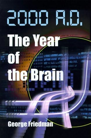 book cover of 2000 A.D. : The Year of the Brain