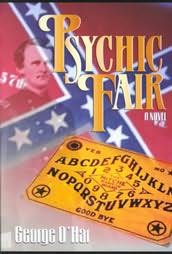 book cover of Psychic Fair