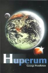 book cover of Huperum