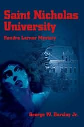 book cover of Saint Nicholas University: Sandra Lerner Mystery