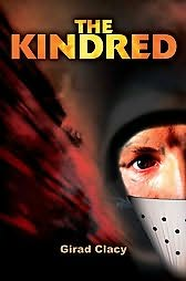 book cover of The Kindred