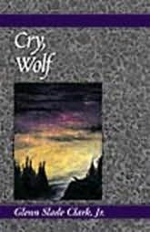 book cover of Cry, Wolf