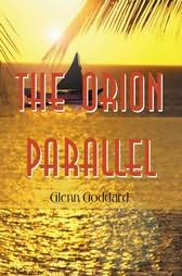 book cover of The Orion Parallel