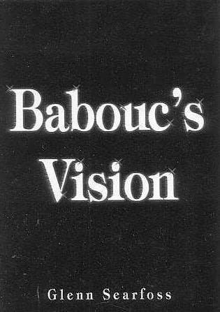 book cover of Babouc\'s Vision