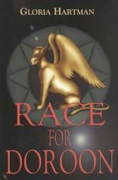 book cover of Race for Doroon