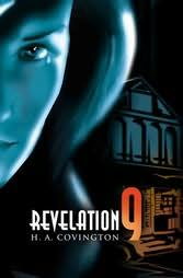book cover of Revelation 9
