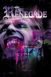book cover of The Renegade