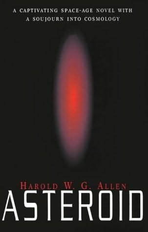 book cover of Asteroid