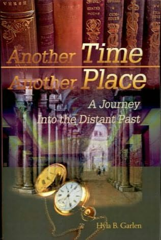 book cover of Another Time Another Place